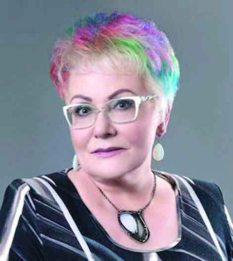 Hana Zelenkova, Doktorka
